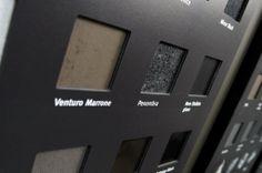 Kemie presentatiewand | Cosmostone