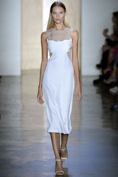 Cushnie et Ochs Spring 2013 Ready-to-Wear Collection Slideshow on Style.com