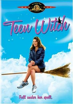 Teen Witch 【 FuII • Movie • Streaming