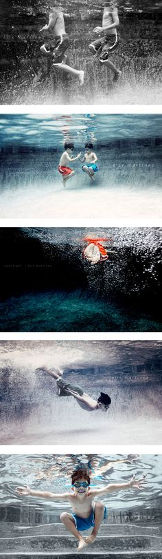 water photography, underwater kids photography copyright alix martinez photography