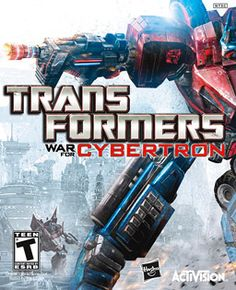 Transformers War for Cybertron PC Game Free Download Full Version From Online To Here. Enjoy To Play This Action Shooting Full PC Game and Download Free Now