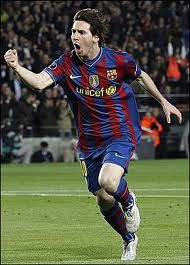 Leo Messi....the best there ever will be?