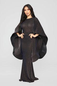 Black Fashion – The Little Black Dress – Best Puzzles, Games, Ideas & Fashion Models, Girl Fashion, Fashion Outfits, Womens Fashion, Fashion Black, Fashion 2017, Ladies Fashion, Event Dresses, Maxi Dresses