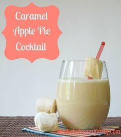 Caramel Apple Pie Co