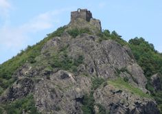 Kostalov. Czech Republic, Castles, Monument Valley, Travel, Landscapes, Viajes, Chateaus, Destinations, Traveling