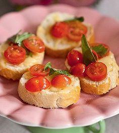 Dispense o garfo e a faca na sua festa! Abaixo, receitas de finger food práticas de servir e degustar