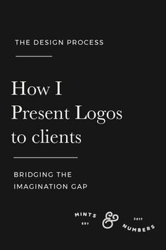 How I Present Logos to Clients. A detailed look at my logo presentation process. & Logo Design & Brand Identity Design & Graphic Design The post How I Present Logos to Clients. A detailed look at my logo presentation process& appeared first on Design. Graphisches Design, Graphic Design Tips, Freelance Graphic Design, Graphic Design Inspiration, Graphic Designers, Graphic Designer Office, Design Basics, Brand Identity Design, Corporate Design