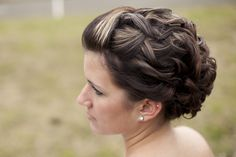 Hair by: Giselle McClellan @HG Salon  Photography by: Dani Lynn Photography, Croswell MI