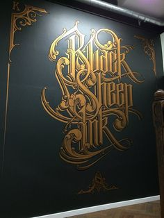 BlackSheep Ink Bern/Switzerland