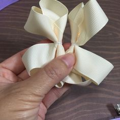 Boutique Sprinkles BLOG: Octopus Bow