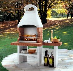 Perfect Discover the pure enjoyment of barbecue Barbecue Garden Palazzetti