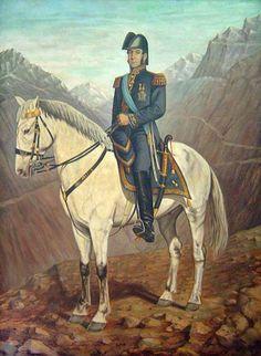 San Martín, Tomás Ignacio del Villar