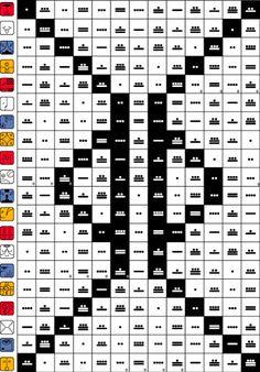 Tzolkin - mayojen pyhä kalenteri