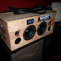 portable car stereo boombox - Google Search: