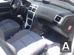 peugeot 307 1.4 hdi xr temiz aile arabası | araba.nanobilgi