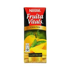 Nestle Nectar Mango Chaunsa | QuicknEasy - QnE