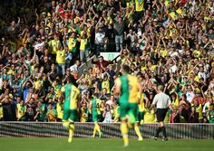 FULL-TIME Norwich 3-1 Bournemouth. Norwich clinch a 1st home #BPL win of the season after an impressive performance