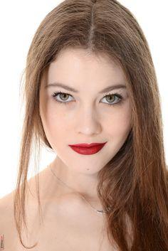 "Heidi Romanova in ""Deep Desire"""