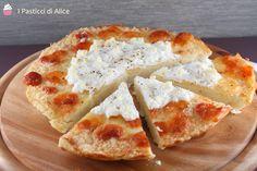 Torta di Patate http://blog.giallozafferano.it/pasticcidialice/torta-di-patate/