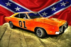 New Ideas Vintage Cars Muscle Dodge Chargers General Lee General Lee Car, Dukes Of Hazard, Smokey And The Bandit, Southern Pride, Southern Style, Best Classic Cars, Mopar, Vintage Cars, Antique Cars