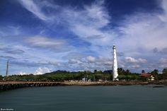 "500px / Photo ""Anyer Lighthouse"" by Binsar Nasution"