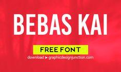 50 Free Fonts - Best of 2014 - 35 #bestfonts2014 #freefonts #fontsfordesigners #topfonts #50freefonts