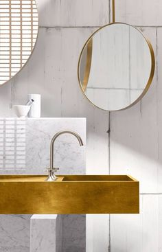 DPAGES – a design publication for lovers of all things cool & beautiful | An Eclectic Bathroom