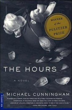 The Hours. Cannot believe I hadn't read this before now. Stunning