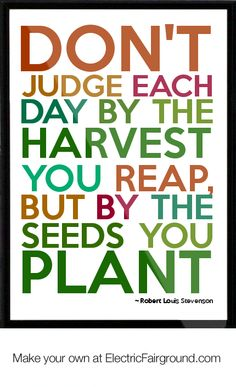 Robert Louis Stevenson Framed Quote