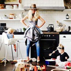 4 Stylish Mom-preneurs Living the Work-Life Dream