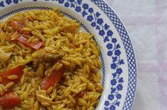 11 comidas típicas de Almería que tienes que probar - TusCasasRurales.com Rice, Ethnic Recipes, Food, Spain, Drinks, Gastronomia, Snap Peas, One Pot Dinners, Deserts