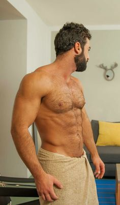 A blog to indulge your senses with the beauty of the male shapes.The blog – http://furrypty.tumblr.com/ The archive – http://furrypty.tumblr.com/archive