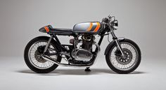 Yamaha XS650 Cafe Racer by Twinline Motorcycles #motorcycles #caferacer #motos   caferacerpasion.com