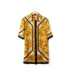 Vintage Versace collection, $340.00
