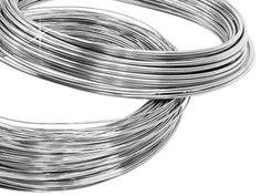 Sterling Silver Round Wire: http://www.cooksongold.com/Wire/-Alloy=Silver_Wire/-Shape=Round/-Dimension=0/-Type=0/&prdsearch=y&show=N