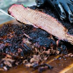 That's just about perfect right there. I mean wow! Pic courtesy of the must follow @barbecuemafia . . . #Grill #Grilling #BBQ #Barbecue #GrillPorn #FoodPorn #Beef #BeefPorn #Brisket #Food #Foodie #FoodPhotography #Foodstagram #InstaFood #FoodPics #foodphotos #Foodgasm #Meat #MeatPorn #Paleo #GlutenFree #EEEEEATS #ForkYeah #ManFood #carnivore #MeatSweats #fatnessacademy #BBQBrotherhood #bodybybbq