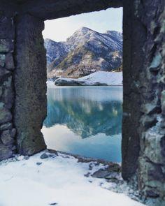 #pnturismo_picsoftheweek Lago di Redona