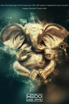 Yoga chants to use for meditation. Ganesh is the remover of obstacles, this mantra chant is a powerful mindfulness tools for Meditation. The sound healing properties of Chanting can bring you balance and clarity. A great way to balance the mind and body. Yoga Mantras, Hindu Mantras, Vedic Mantras, Ganesha, Meditation Musik, Mantra Meditation, Yoga Chants, Namaste, Om Gam Ganapataye Namaha