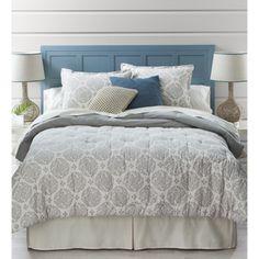 Threshold™ Global Geo Comforter Set - Gray