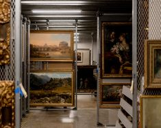 Clean House to Survive? Museums Confront Their Crowded Basements - The New York Times Museum Of Fine Arts, Art Museum, Art Quiz, Cities, Dallas Museums, Indianapolis Museum, Videos Photos, Philadelphia Museum Of Art, Whitney Museum