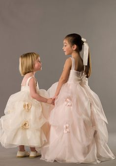 1000  images about Flower Girl Dresses on Pinterest - All flowers ...