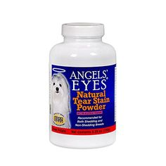 ANGELSs Eyes Natural Tear Stain Eliminator Remover Vegetarian Recipe with Sweet Potato 150Gram *** Click image for more details.Note:It is affiliate link to Amazon.