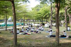 高雄市二二八和平紀念碑Kaohsiung City 228 Momument