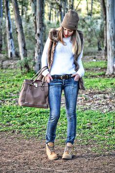 Bolso de Mano Bissú en EloMakeup & Fashion