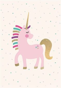 Unicorn Games, Unicorn Art, Cute Unicorn, Pin The Horn On The Unicorn, Unicornios Wallpaper, Birthday Party Games For Kids, Unicorn Illustration, Unicorn Printables, Unicorn Pictures