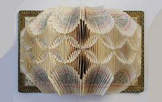 Elle Decoration SA: Guest blog: Book Art!