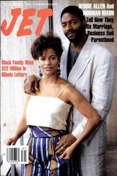 A cover gallery for Jet Jet Magazine, Black Magazine, Black Love, Black Is Beautiful, Ebony Magazine Cover, Magazine Covers, John Johnson, Phylicia Rashad, Debbie Allen