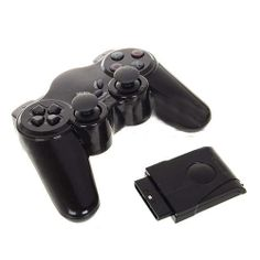 osell wholesale dropship 2.4G Wireless Game Controller Gamepad for Sony PS2 $8.19