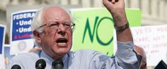 Sen. Bernie Sanders Will Be On Budget Conference Committee