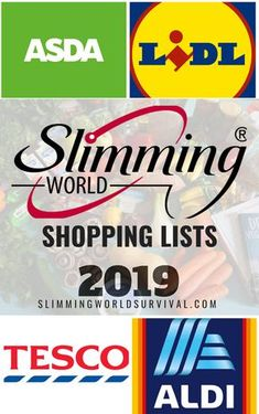 Shopping Lists 2019 At find the most up to date list of slimming world shopping lists for Aldi Lidl Tesco Iceland Asda and many more Click the pin to start browsingAt f. Iceland Slimming World, Slimming World Shopping List, Slimming World Syns List, Slimming World Survival, Slimming World Diet Plan, Slimming World Treats, Slimming Word, Slimming World Recipes Syn Free, Shopping Lists